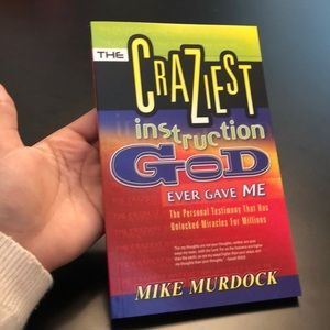 Other - Mike Murdock Book
